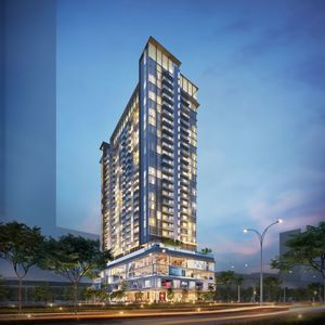 SonKim Land shines bright at Asia Pacific Property Awards with The Crest Residence