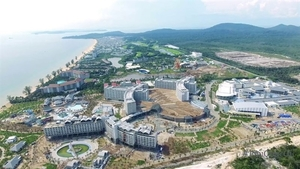 Phu Quoc real estate market forecast to grow, drivenbyupgrade into first island city