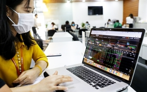 Shares soars, analysts predict historic level of 1,204 points for VN-Index soon
