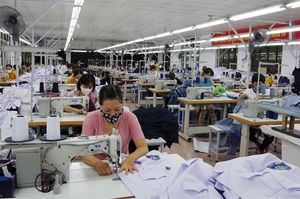 Ha Noi to set aside more than $41 million to support SMEs