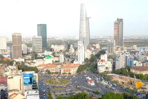 Viet NamGDP to grow by 8 per cent: Oxford Economics