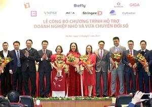 VietnamWorks to helpSMEs digitise