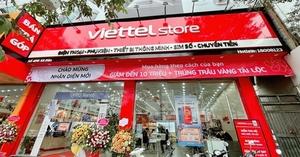 Viettel's revenue reaches $11.5 billion
