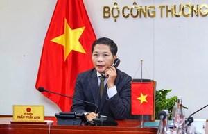 US won't impose tariffs or sanctions on Viet Nam's exports