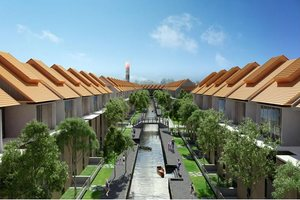 C.T Land looks to VND22 trillion revenue in 2021