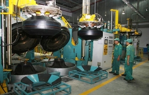 Vietnamese car tyreexporters cleared in dumping determination