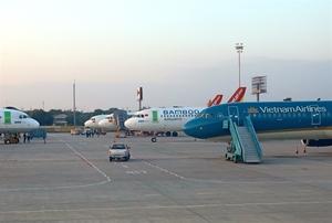 Vietnamese airlines brace for travel upsurge during Tet
