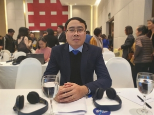 Viet Nam's economicgrowth can even surpass expectations in 2021: expert