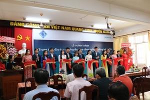 Siemens helps to develop future engineering students in Viet Nam