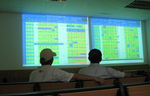 Market recovers, VN-Index gains more than 31.6 points