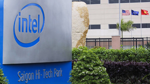 Intel invest an additional $475 million into VN