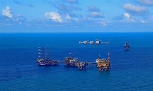 Vietsovpetro eyes close to 3mtonnes of oil equivalent in 2021