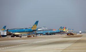 Vietnam Airlines launches new services on Ha Noi-HCM City route