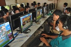 Online gaming industry targets $1 billion revenue