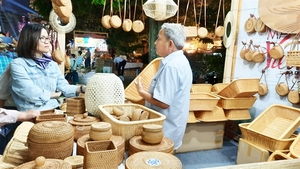 Handicrafts needs a stronger export strategy to reach $5b export value by 2025