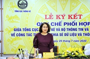 Viet Nam expects to hit its GDP goal in 2021 with stable economic development