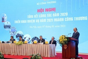 VN's exports maintain growth despite pandemic