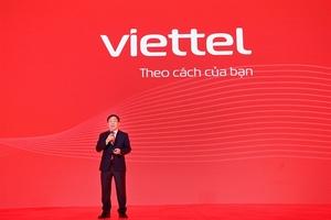 Viettel announces rebranding