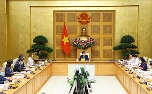 Viet Nam considers ODA important capital source: Deputy PM