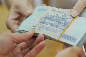Vietnamese currency forecast to strengthen against US dollar in 2021