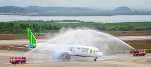 Bamboo Airways raises charter capital to$814 million