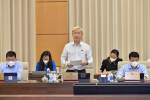 NA authorities caution on free trade zone establishment proposal