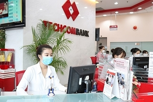 Techcombank takes the lead in CASA rate, posting US$750 million pre-tax profit