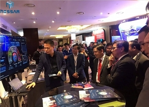 Nessar JSC brings security solutions to Viet Nam Security Summit 2021