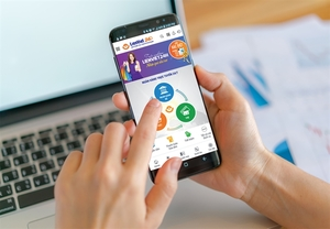 Pandemic spurs digital banking transformation, helps create new services