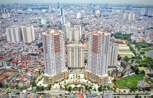 Local property market expectsstrong rebound