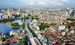 Ha Noi property market has lowertransactions in Q3 due to COVID-19