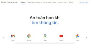 Google Safety Centre for Vietnamese launched