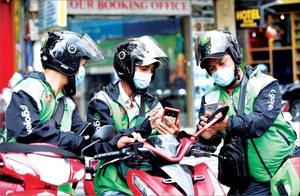 'Taking care of drivers is key to ensuring consistent service quality': Gojek Vietnam's General Manager