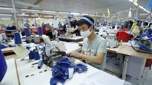 Garment export revenueup to $2.6b in Jan