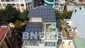 PM requests overall review of solar power development