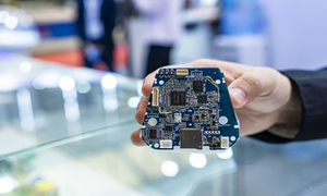 VN semiconductor industry neglected: experts