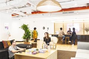 Hybrid model, the new rising trend in office market