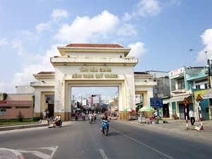 Hau Giang plans $99.5m spending on industrial, logistics development in 2021