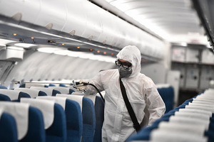 Vietnam Airlines to tighten COVID-19 prevention during Tet