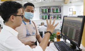 Stock forecasts a reason for confidence