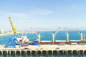 Central region seek new development routes amid COVID-19