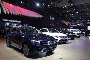 Automobile sales drop 22 per cent in February