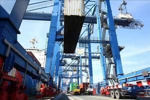 HCM City eyes $48.1 billion in exports in 2021
