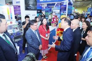 Ha Noi to host Vietnam Expo 2021 next month