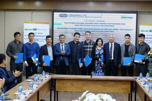 Vietnam Association of Architects launches architectural design contests