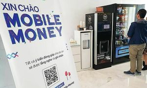 Mobile money set to further grow cashless payment services