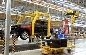 VinFast plans electric car plant in US
