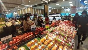 HCM City Tet consumption slumps