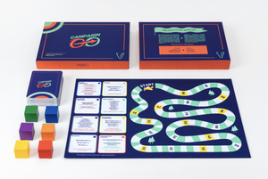 Verolaunches creative PR and marketing board game