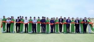 Exclusive PGA Ocean golf course opens at NovaWorld Phan Thiet